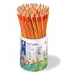 Regenbogenfarbstift Noris Club dreikant Staedtler 1274KP50 Produktbild