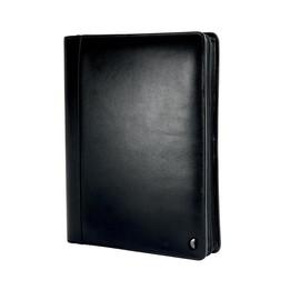 Organizer Konferenzmappe Mobil Office A4 für 210x297mm schwarz Chronoplan 50864 Produktbild