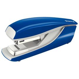 Flachheftgerät NeXXt 5505 bis 30Blatt für 24/6+26/6 blau Leitz 5505-00-35 Produktbild