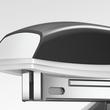Flachheftgerät NeXXt 5505 bis 30Blatt für 24/6+26/6 schwarz Leitz 5505-00-95 Produktbild Additional View 1 S
