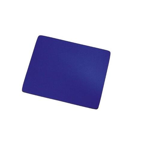Mousepad 223x183x6mm blau Produktbild Front View L