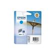 Tintenpatrone T0442 für Epson Stylus C86/CX6400 13ml cyan Epson T044240 Produktbild