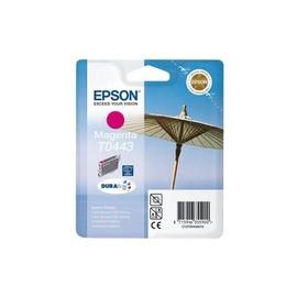 Tintenpatrone T0443 für Epson Stylus C86/CX6400 13ml magenta Epson T044340 Produktbild