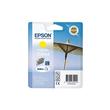 Tintenpatrone T0444 für Epson Stylus C86/CX6400 13ml yellow Epson T044440 Produktbild