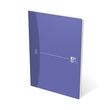 Broschiertes Buch Oxford Office A4 kariert 96Blatt 90g Optik Paper weiß 100100923 Produktbild