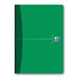 Broschiertes Buch Oxford Office A4 kariert 96Blatt 90g Optik Paper weiß 100100923 Produktbild Additional View 2 S