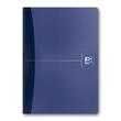 Broschiertes Buch Oxford Office A4 kariert 96Blatt 90g Optik Paper weiß 100100923 Produktbild Additional View 3 S