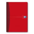 Broschiertes Buch Oxford Office A4 kariert 96Blatt 90g Optik Paper weiß 100100923 Produktbild Additional View 4 S