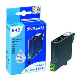 Tintenpatrone Gr. 1003 (T044140) für Stylus C86/CX6400 13ml schwarz Pelikan 342393 Produktbild
