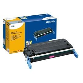 Toner Gr. 1110 (C9723A) für Color LaserJet 4600/4610/4650 8000Seiten magenta Pelikan 623775 Produktbild