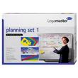 Planset 1 für Jahres-/ Projektplaner 137teilig Legamaster 7-435100 (SET=137 STÜCK) Produktbild Additional View 1 S