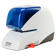 Elektroheftgerät SUPREME 5050e FlatClinch bis 50Blatt blau Rapid 20993210 Produktbild