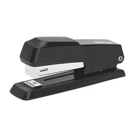 Heftgerät HSM bis 20Blatt für 24/6+26/6 schwarz Metall Centra 623671 Produktbild