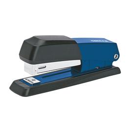 Heftgerät HSM bis 20Blatt für 24/6+26/6 blau Metall Centra 623679 Produktbild