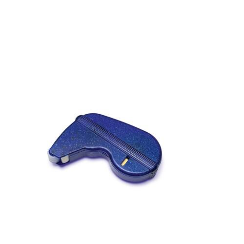 Klebespender mit Doppelklebepads Vario blau Herma 1023 (PACK=1000 STÜCK) Produktbild Front View L