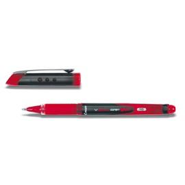 Tintenroller V-Ball Grip BLN-VBG-10 0,6mm rot Pilot 2233002 Produktbild
