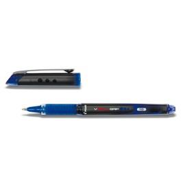 Tintenroller V-Ball Grip BLN-VBG-10 0,6mm blau Pilot 2233003 Produktbild