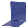 Buchstütze 140x120x140mm blau Metall Wedo 1021103 (PACK=2 STÜCK) Produktbild Additional View 1 S