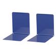 Buchstütze 140x120x140mm blau Metall Wedo 1021103 (PACK=2 STÜCK) Produktbild
