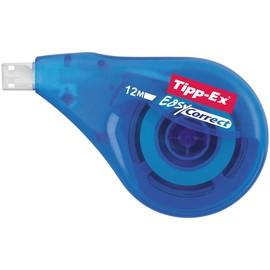 Korrekturroller Easy Correct Einweg 4,2mm x 12m Tipp-Ex 8290352 (ST=12 METER) Produktbild