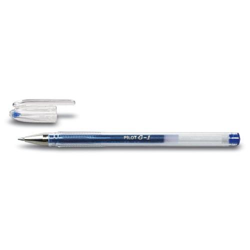 Gelschreiber Klassik BL-G1-7 0,4mm blau Pilot 2613003 Produktbild