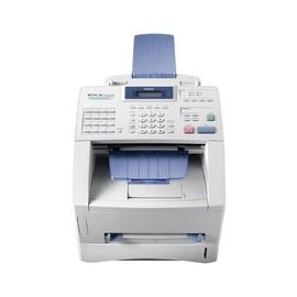 Brother FAX-8360P A4 Laserfax inkl. URA Produktbild