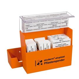 Pflasterspender Aluderm-Aluplast verschiedene Größen Söhngen 1009910 (PACK=115 STÜCK) Produktbild