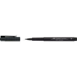 Tuschestift PITT ARTIST PEN 1,0mm breit schwarz Faber Castell 167499 Produktbild