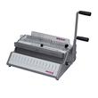 Draht-Bindegerät ECO S 360 2:1-Teilung max. Stanzbreite 360mm bis 340Blatt Renz 27210020 Produktbild
