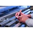 Lackmarker 750 Glanzlack Marker 2-4mm Rundspitze rosa Edding 4-750-9-009 Produktbild Additional View 7 S