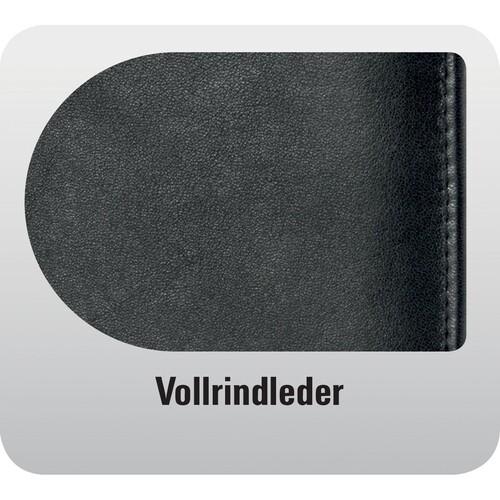 Organizer Standard Compact Midi für 96x172mm schwarz Chronoplan 50174 Produktbild Additional View 5 L