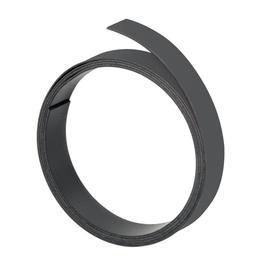 Magnetband 1m x 15mm schwarz beschriftbar Franken M803 10 Produktbild