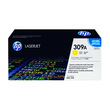 Toner 309A für Color LaserJet 3500/3550 4000Seiten yellow HP Q2672A Produktbild