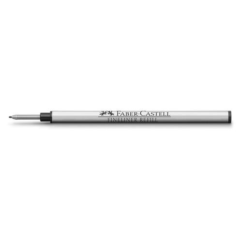 Finelinermine GvFC schwarz Faber Castell 148735 Produktbild Front View L