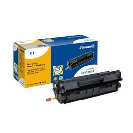 Toner Gr. 1114 (Q2612A) für LaserJet 1010/1012/1015/1018 2700Seiten schwarz Pelikan 624222 Produktbild