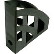 Stehsammler Economy 75x243x315mm schwarz Kunststoff Helit H2361095 Produktbild