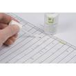 Korrekturfluid 20ml weiß mit Pinsel BestStandard KF10507 Produktbild