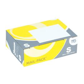 Mail Pack S 255x185x85mm NIPS 141311193 Produktbild