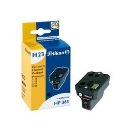 Tintenpatrone Gr. 1700 (C8721EE) für Photosmart 8250 6ml schwarz Pelikan 354822 Produktbild