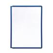 Sichttafeln SHERPA A4 für Tafelträger dunkelblau Durable 5606-07 (PACK=5 STÜCK) Produktbild Additional View 2 S