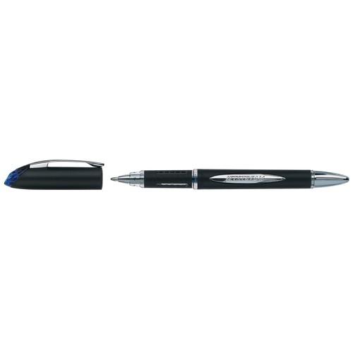 Tintenroller Uniball Jetstream SX-210 0,5mm blau Faber Castell 145451 Produktbild
