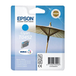 Tintenpatrone T0452 für Epson Stylus C64/C66C86 8ml cyan Epson T045240 Produktbild