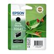 Tintenpatrone T0541 für Epson Stylus Photo R800/R1800 13ml FOTOschwarz Ultra Chrome Epson T054140 Produktbild