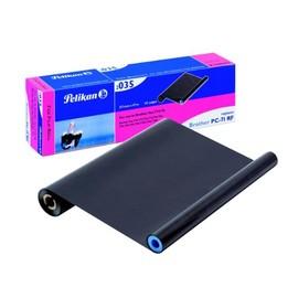 Thermotransferrolle Gr. 2035 schwarz 217mm x 47m Pelikan 548993 Produktbild