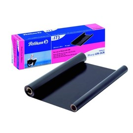 Thermotransferrolle Gr. 2173 schwarz 220mm x 30m Pelikan 559005 Produktbild