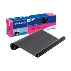 Thermotransferrolle Gr. 2174 schwarz 220mm x 50m Pelikan 559043 Produktbild