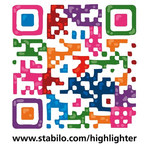 STABILO Navigator Textmarker 545-24 gelb 4006381198240 545//24