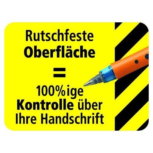 Tintenroller Worker Medium 2018 0,5mm schwarz Stabilo 2018/46 Produktbild Additional View 4 L