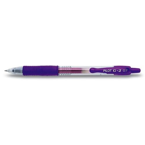 Gelschreiber BL-G2-7 0,4mm violett Pilot 2605008 Produktbild