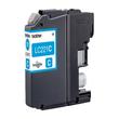 Tintenpatrone für DCP-J562DW/MFC-J1100 3,9ml cyan Brother LC-221C Produktbild